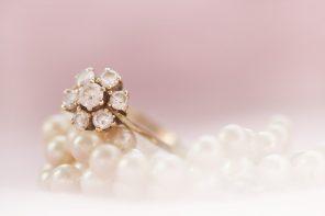 bizuteria - pierścionek